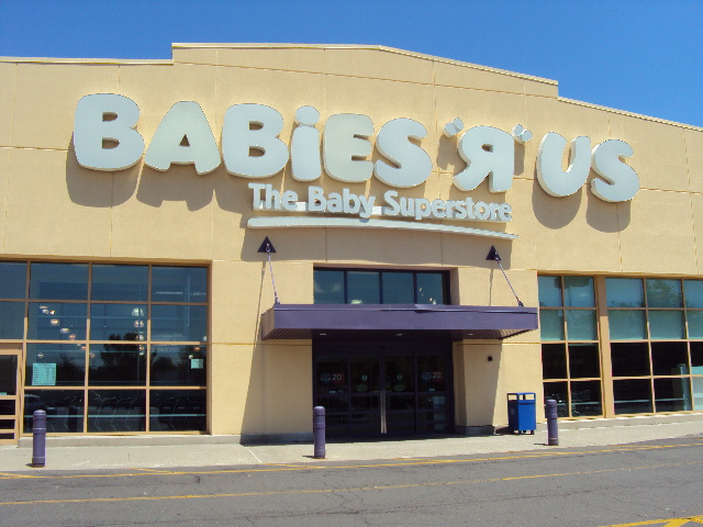 Babies R Us Locations In Oklahoma City