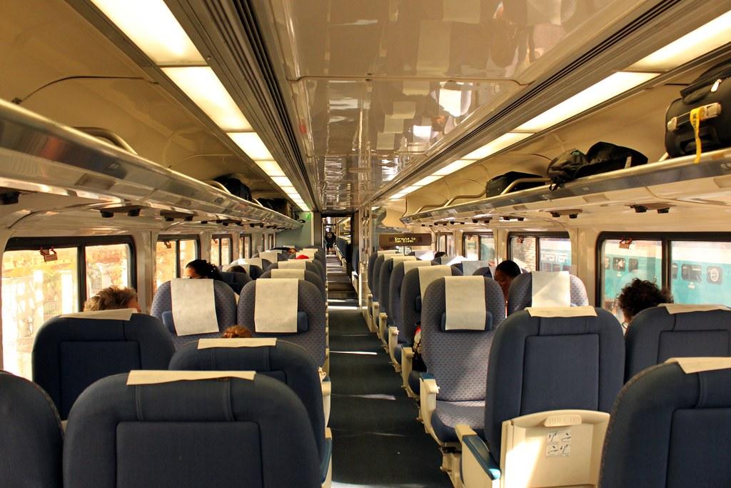 Trian Seat Map Best Coach Travel Frecciarosa