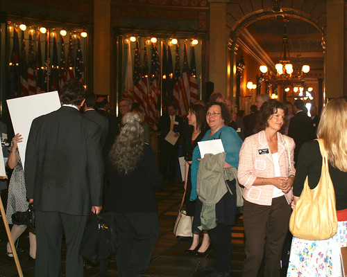 2010 Governor's Awards for Historic Preservation | by MI SHPO
