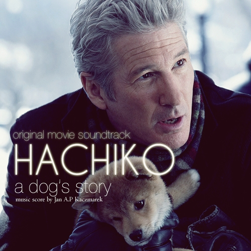 Ost. Hachiko by fandhy...