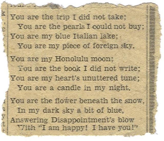1950 in poetry