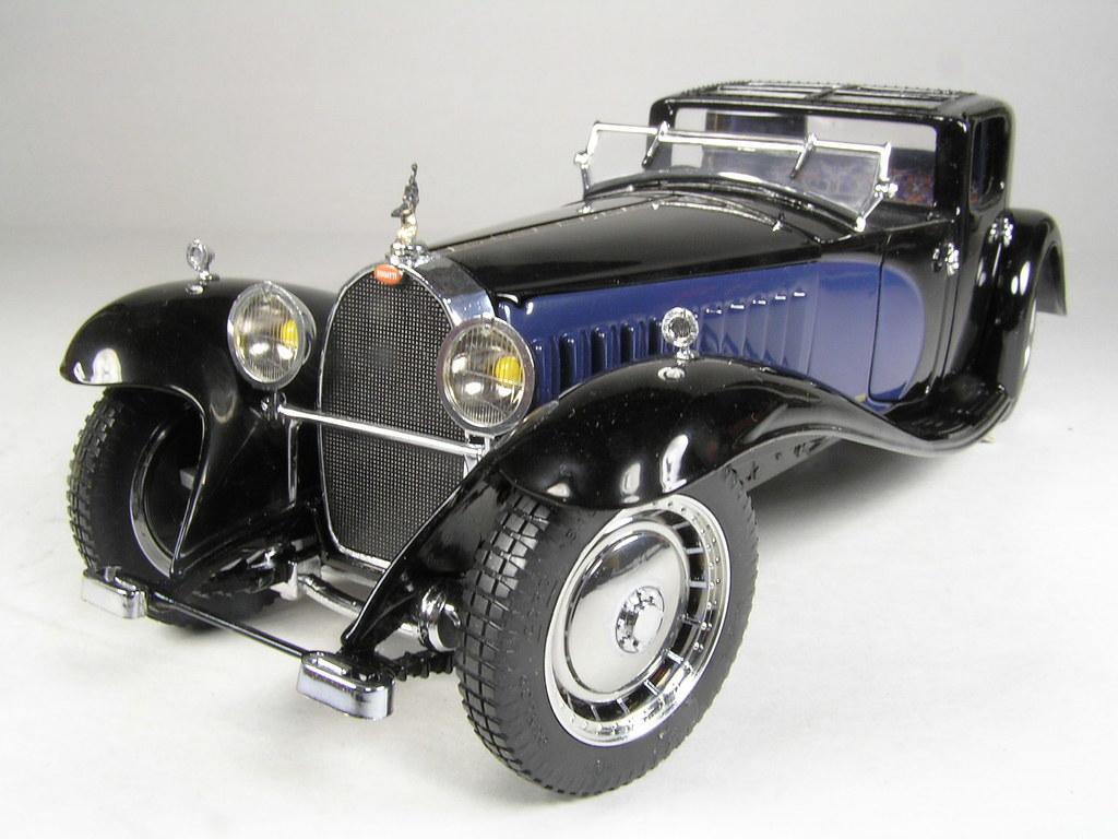 ... 1930 Bugatti Royale Coupe Napoleon 02 | by Glenister 1936