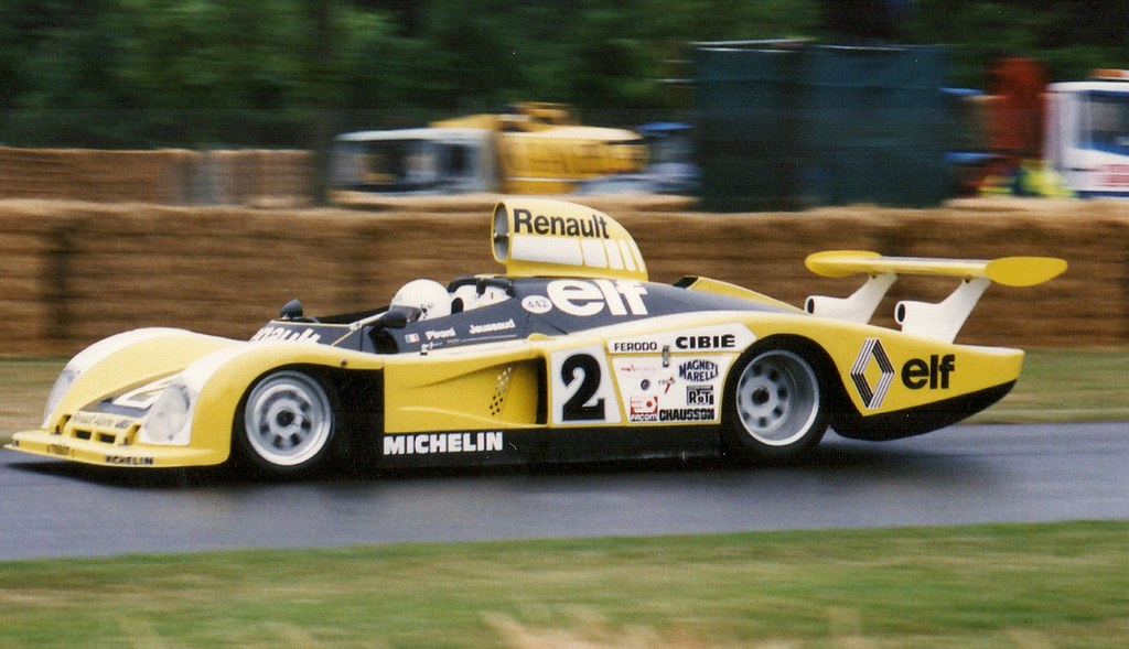 alpine renault a442b le mans 1978 2litre turbo f1jherbert flickr. Black Bedroom Furniture Sets. Home Design Ideas