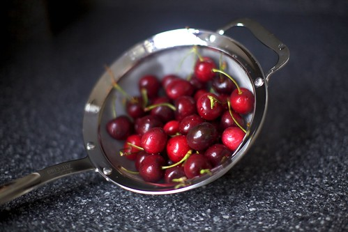 it all started with cherries | by smitten kitchen