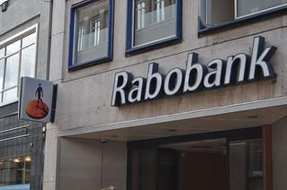Rabobank | by Sweetsola