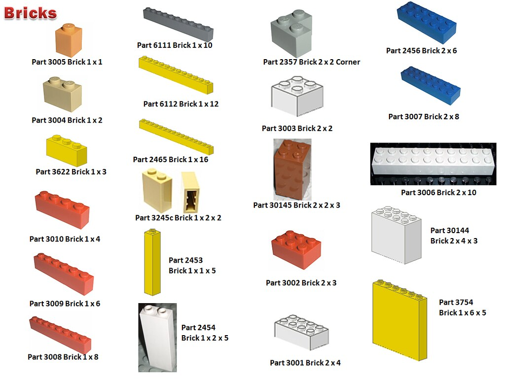 Lego Element Wall 3 See Quot Lego Element Wall 1 Quot For Full