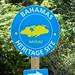 Bahamas: Signs