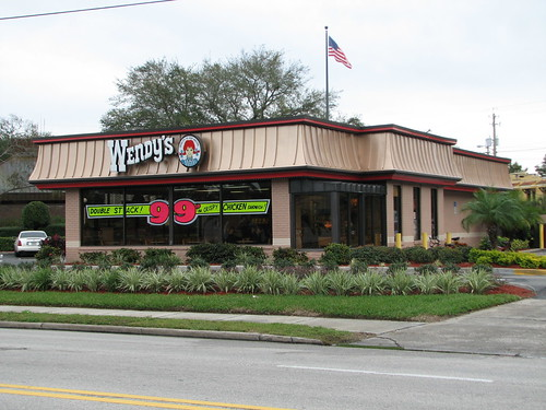 Wendy's of Henderson Boulevard | by ferret111