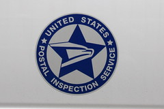 United States Postal Inspection Service | by cliff1066™