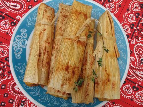 new orleans vegan hot tamales kittee bee berns flickr
