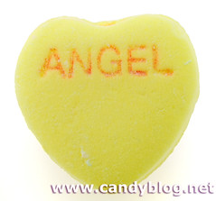 Necco Sweethearts - Angel | by cybele-