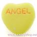 Necco Sweethearts - Angel