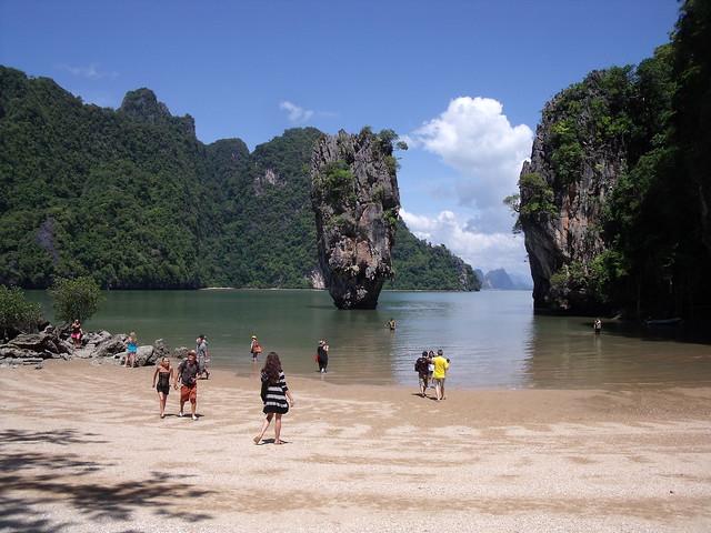 Phang Nga Nature Tour