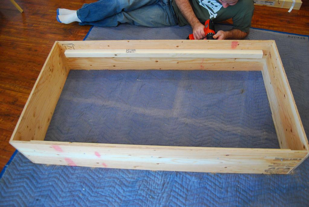 DIY Toddler Bed | Dariela Cruz | Flickr