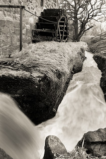Preston Mill | by andrewmhudson