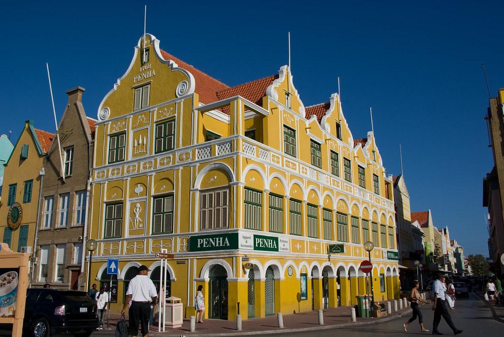 Penha, Willemstad, Curaçao