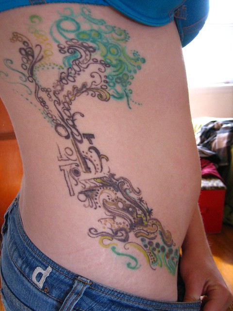 Tattoo just another view still twisted by firexbrat for Twisted tattoo chicago