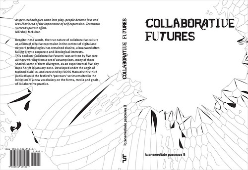 Collaborative Futures Cover | by mandiberg