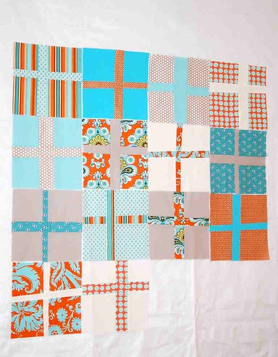 The Life Aquatic quilt ;) | by .House. of A La Mode