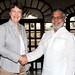 UNDP Administrator Helen Clark in Rajasthan....