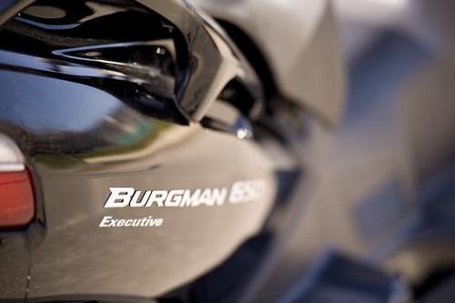 Suzuki Burgman For Sale Alberta