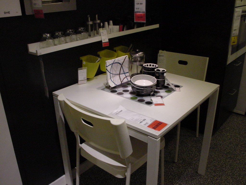 ikea melltorp table wig3000 flickr. Black Bedroom Furniture Sets. Home Design Ideas