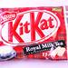 KitKat Royal MilkTea