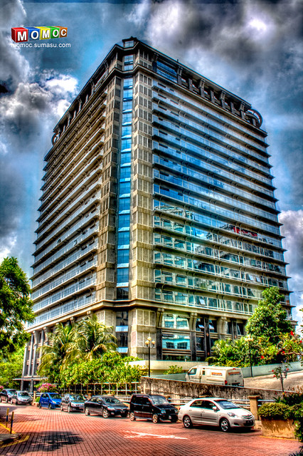 Architecture Skyscraper Hdr Photo From My Blog At Malaysia Flickr