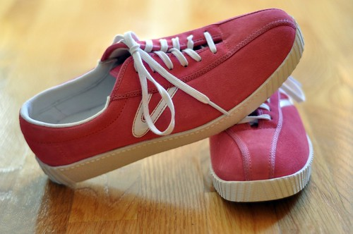 Pink Suede Shoes Jay Bedwani Synopsis