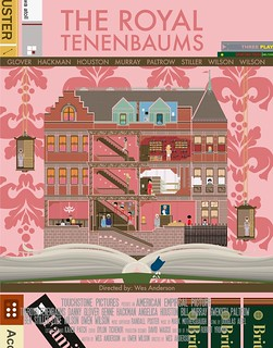 The Royal Tenenbaums | by peruhasdoneit