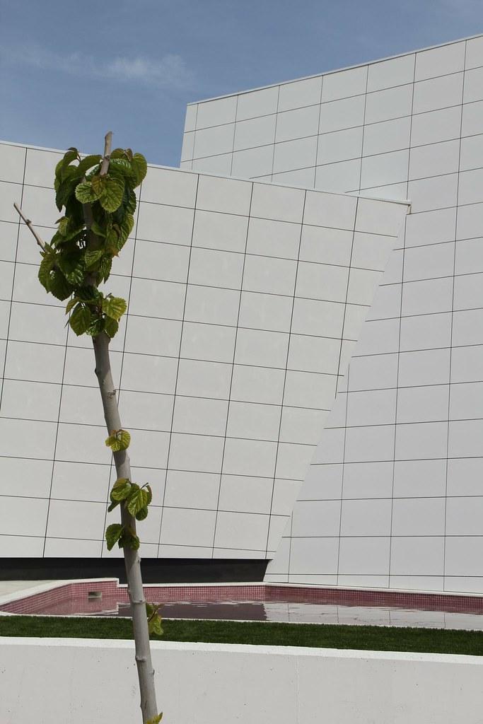 Raul torres rubio 19 cit centro de inciativas tur sticas - Raul torres arquitecto ...