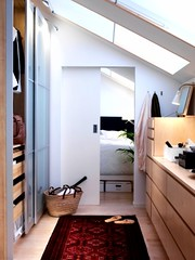 ikea pax walk in closet diane diane shen flickr. Black Bedroom Furniture Sets. Home Design Ideas