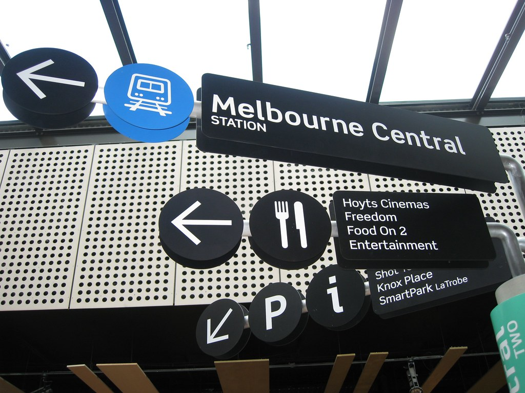 from central station to melbourne essay Since its founding, the university has held engagement as central to its values and purpose,  the campaign for the university of melbourne,.