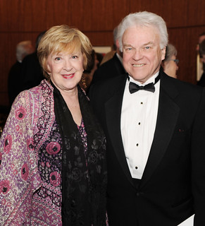 Mary Schiller and Clifford Billions | by Opera Cleveland