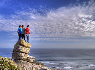 Enjoying Cape Point | by andreaskoeberl