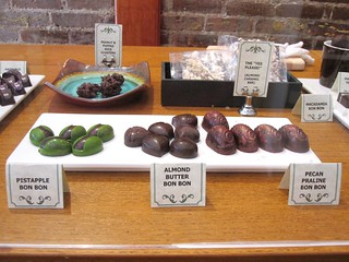 Coca V - Vegan Chocolate Shop | by veganbackpacker