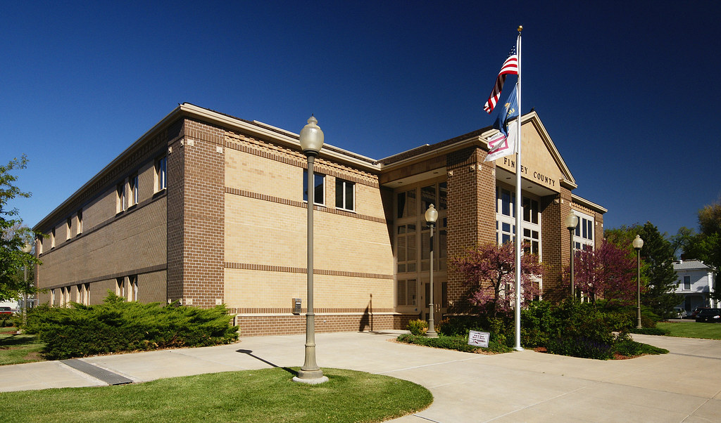 Finney County Garden City Kansas Robert E Weston Jr Flickr