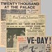 Today is VE Day