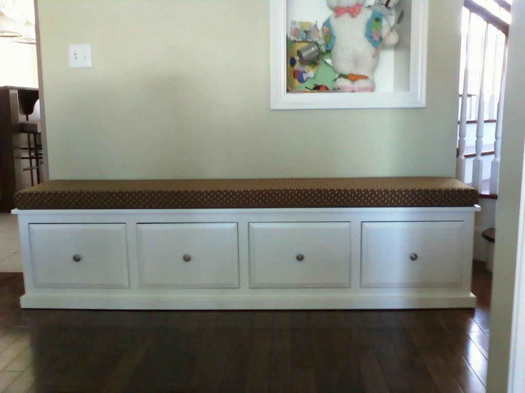 80 Inch Bench Custom Hall Bench Maple White Brians Furniture