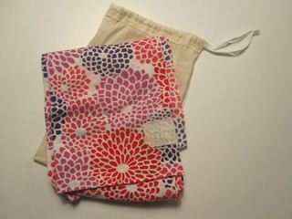 Sou-Sou scarf, made in Kyoto | by All About Eve