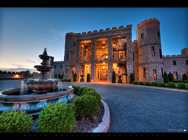 Lexington Ky Bed And Breakfast Castle