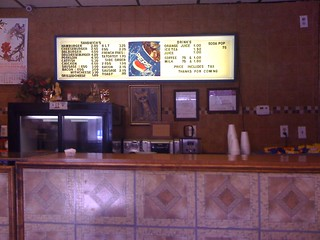 City Cafe Menu Chattanooga Tennessee