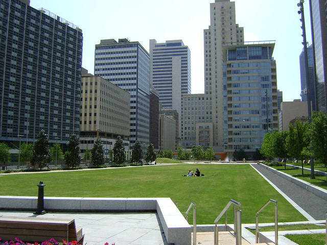 Main Street Garden Park Downtown Dallas: Best images about dallas on ...