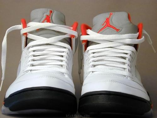 Air Jordan V Shoes