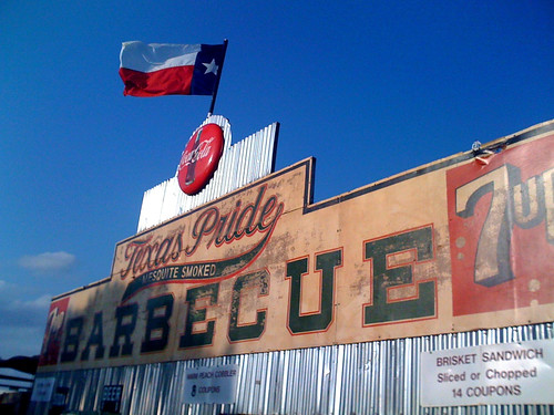 Texas Pride Barbecue | by Howdy, I'm H. Michael Karshis