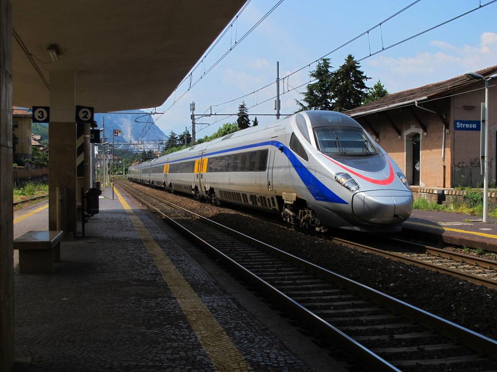 train milan to stresa - photo#2