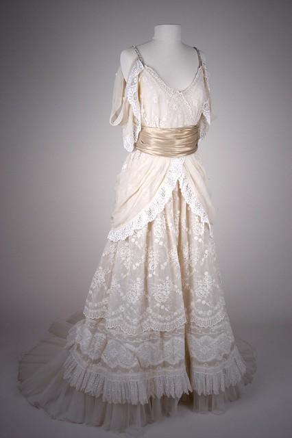 Christian Lacroix, Paris, Wedding dress, 1995 | Flickr ...