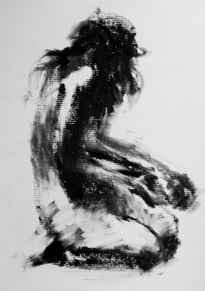 The gallery for --> Figure Drawing Art Nars Fast Ride