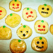 Halloween Printable Mini Album