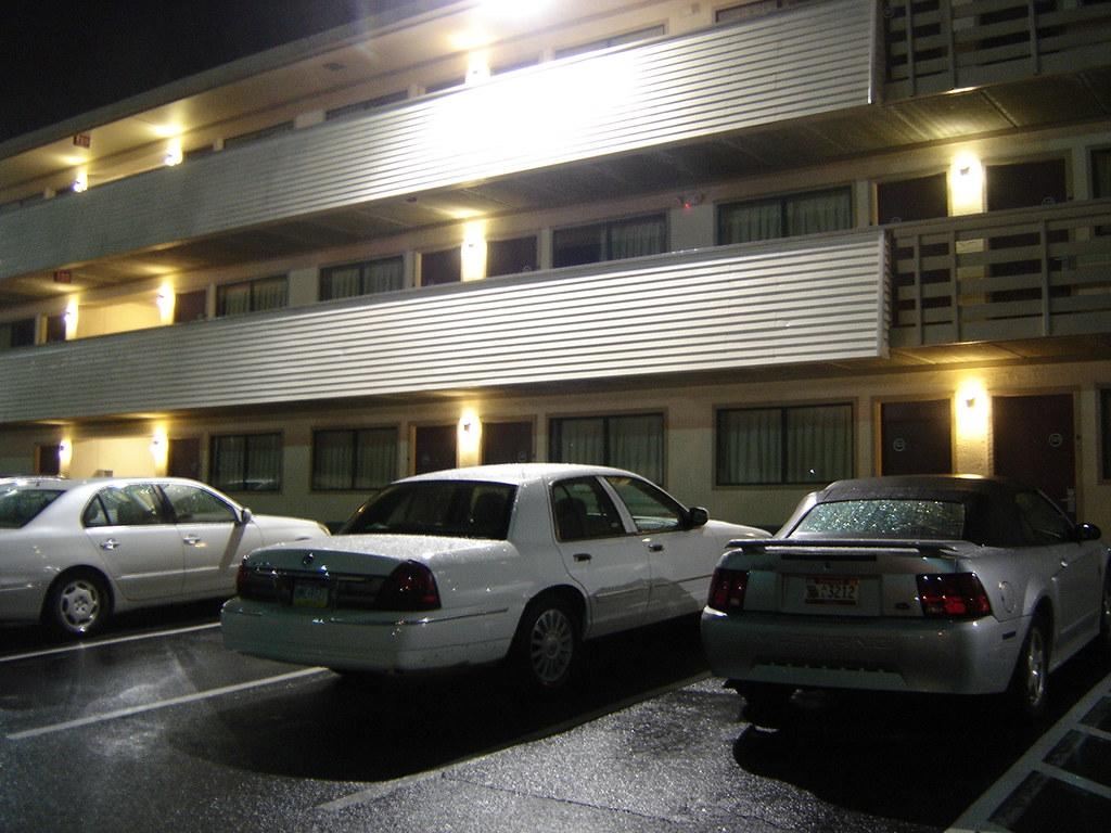 Motel  In Johnson City Tn